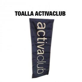 Toalla activaclub