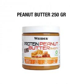 PEANUT BUTTER 250 gr