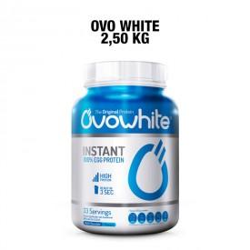 OVO WHITE PROTEÍNAS