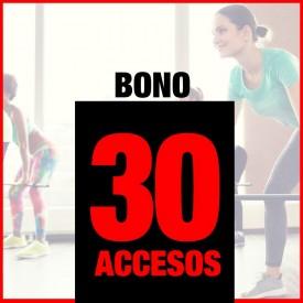 BONO 30 DÍAS DE ACCESO PLUS