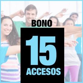 BONO 15 DÍAS DE ACCESO PLUS