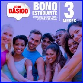 BONO ESTUDIANTE 3 MESES