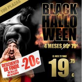 4 MESES BLACK SUPERFINDE