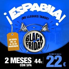 BLACK FRIDAY 2 MESES