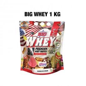 PROTEÍNA BIG WHEY 1kg